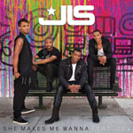 JLS 'She Makes Me Wanna'