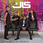 JLS 'She Makes Me Wanna'