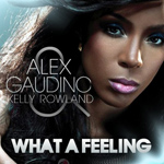 Alex Gaudino 'What A Feeling'