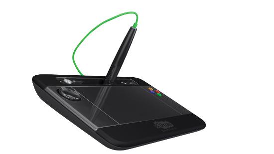 U Draw, Xbox 360, PS3