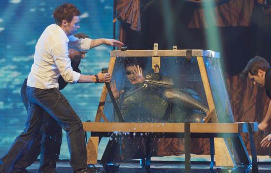 Britain's Got Talent: Semi-Final 2 (31-05-11)