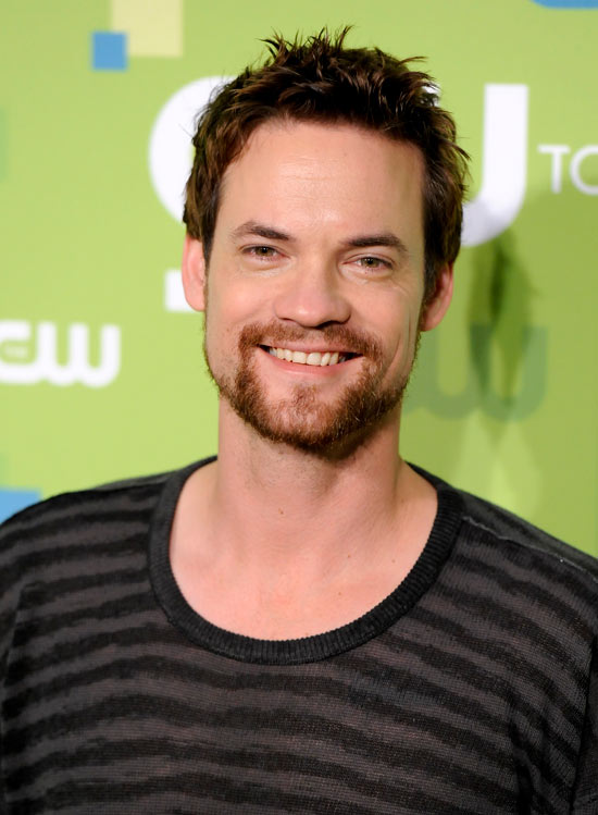 Shane West On Shane West