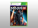 Mass Effect 3 Kinect Cover