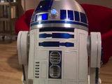 Star Wars Kinect teaser