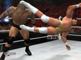 WWE 12, THQ