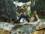 Uncharted: Golden Abyss Sony NGP