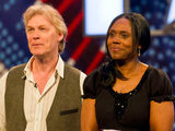 Mr & Mrs from Britain's Got Talent