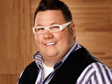 MasterChef judge Graham Elliot
