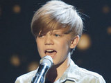 Britain&#39;s Got Talent semi-final 1: Ronan Parke