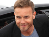 Gary Barlow at The X Factor Birmingham auditions