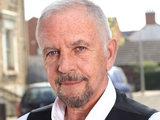 Eddie Moon (David Essex) from EastEnders