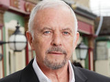 Eddie Moon (David Essex) from EastEnders