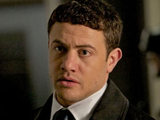 DS Justin Ripley (Warren Brown) from Luther