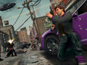 THQ confirms that a fourth Saints Row game is already in the works.