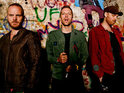 Coldplay reveal Mylo Xyloto is a story between two lovers.
