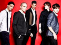 The Wanted top the singles chart, while Noel Gallagher tops the albums listings.