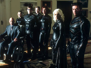 Still from &#39;X-Men&#39;