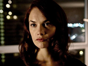Alice Morgan (Ruth Wilson) from Luther