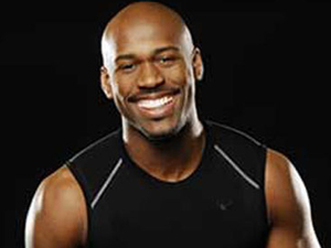 The Biggest Loser coach Dolvett Quince