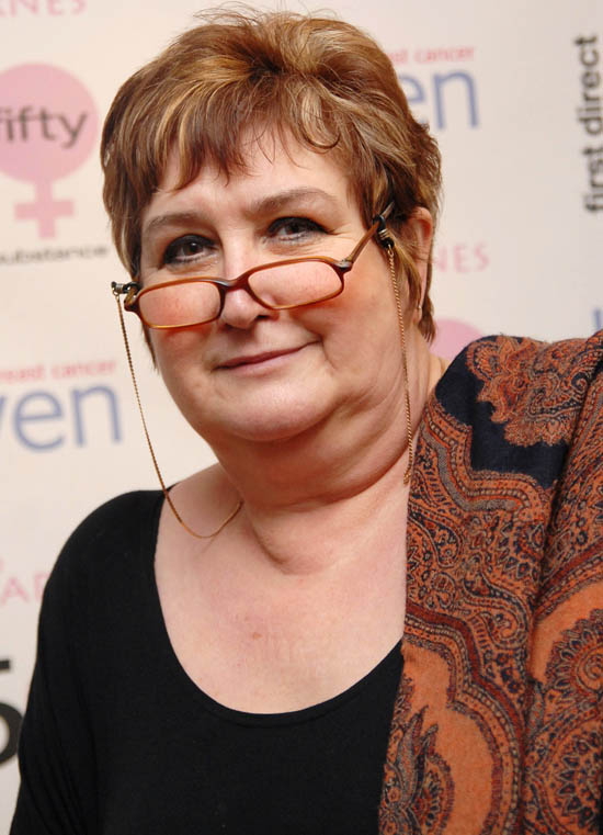 Jenni Murray