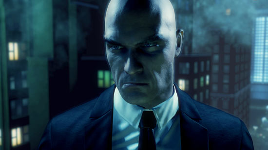 Hitman: Absolution E3 2011
