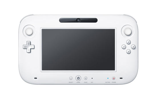 Gaming Gallery: Wii U