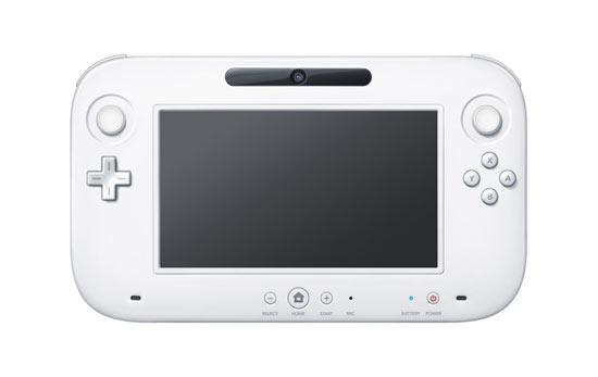 Gaming Gallery: Wii U