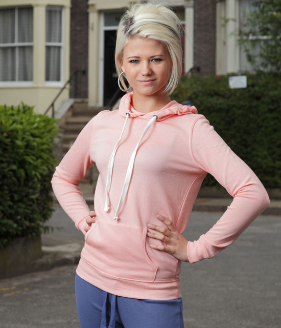 Lola Pierce from EastEnders