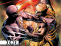'X-Men: Schism' for new printing variant