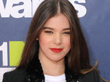 Hailee Steinfeld at the MTV Movie Awards 2011