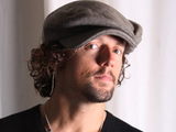 Singer-songwriter Jason Mraz