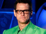 Jim Carrey at the MTV Movie Awards 2011