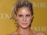 Model Rachel Hunter
