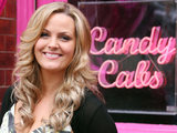 Jo Joyner in 'Candy Cabs'