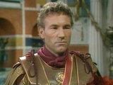 Patrick Stewart in 'I, Claudius'