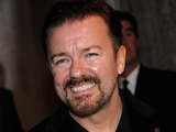Ricky Gervais