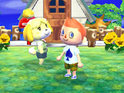 Opposites attract when Animal Crossing joins Skyrim.