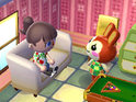 Nintendo decides against paid add-ons for Animal Crossing on 3DS.