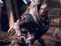 Returning characters in Mass Effect 3 may act differently than in past games.