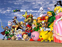 Super Smash Bros. for the 3DS and Wii U will be developed by Namco Bandai.