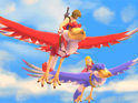 Watch a video of Zelda: Skyward Sword's producer and composer saying thanks to fans.