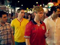 The Inbetweeners co-creator Damon Beesley says that the upcoming movie is the perfect way to end the E4 sitcom.