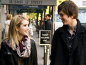 Watch our exclusive international trailer for Emma Roberts's The Art of Getting By.
