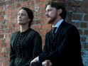 James McAvoy is superb in Robert Redford's decent movie about the aftermath of Abraham Lincoln's assassination.