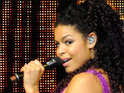 Jordin Sparks will perform the national anthem at the MLB All-Star Game in Phoenix.