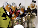 "Michael Eavis says that it was ""a bit of a mistake"" for the Wombles to be booked for Glastonbury."