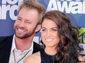 Paul McDonald says that it was love at first sight between him and Twilight star Nikki Reed.