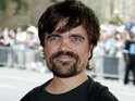 Peter Dinklage reveals he didn't like the fantasy genre until Game of Thrones.