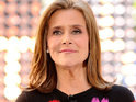 Meredith Vieira wants to spend more time with her husband now.
