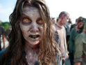 Greg Nicotero's Walking Dead web series is dated for next week.